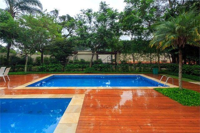 Apartamento para alugar com 4 dormitórios em Alto da boa vista, São paulo cod:REO583328 - Foto 13