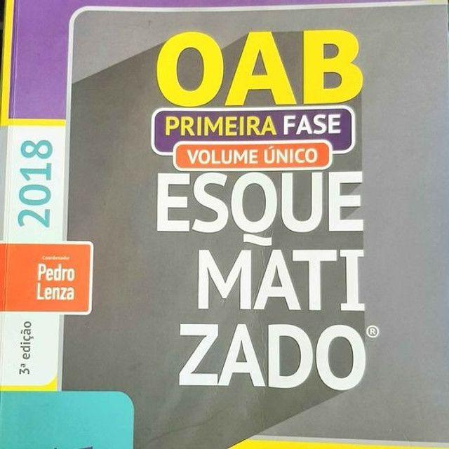 Apostila OAB Primeira Fase