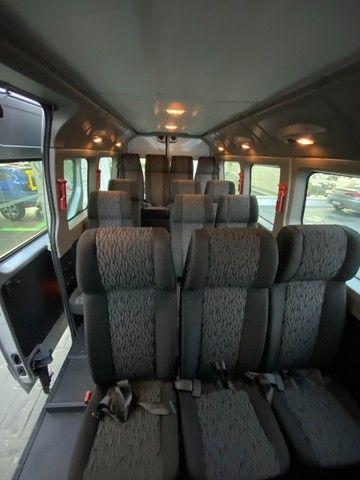 Renault Master 2.3 Diesel 2020 Minibus Executive 16L L3H2 3P Manual Teste Drive - Foto 5