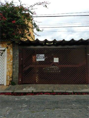 Casa à venda com 3 dormitórios em Jaçanã, São paulo cod:REO507629 - Foto 2