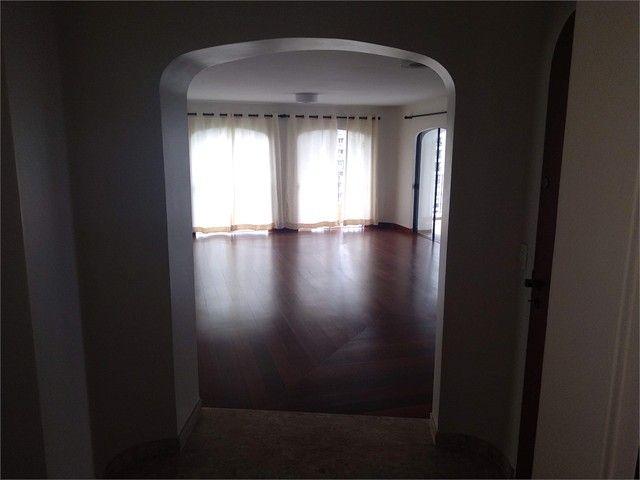 Apartamento para alugar com 4 dormitórios em Alto da boa vista, São paulo cod:REO11488 - Foto 5
