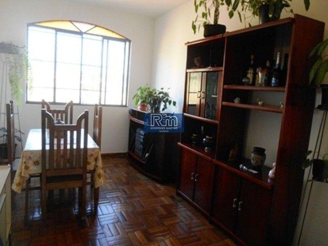 Apartamento à venda com 3 dormitórios em Dom bosco, Belo horizonte cod:2812 - Foto 2