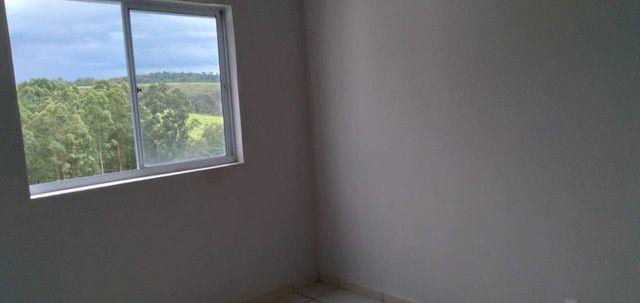 Apartamento para alugar com 2 dormitórios em Amaro ribeiro, Conselheiro lafaiete cod:13086 - Foto 14
