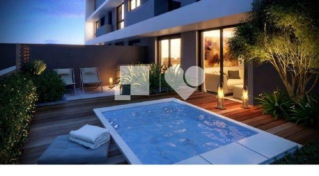 Apartamento para alugar com 1 dormitórios em Jardim do salso, Porto alegre cod:REO420845 - Foto 9