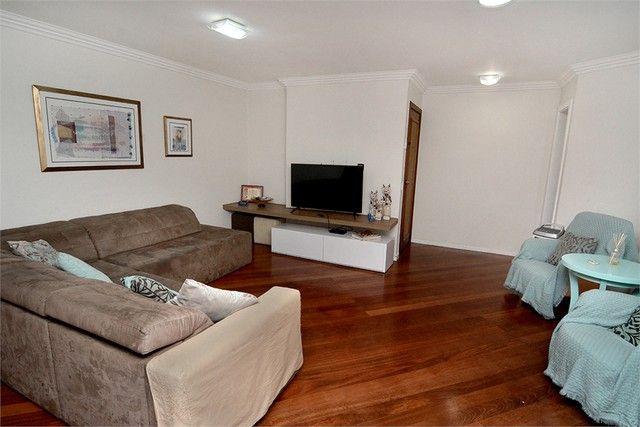 Apartamento à venda com 4 dormitórios em Alto da boa vista, São paulo cod:REO567546