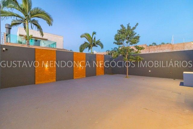 Belíssima casa-térrea no bairro Vila Morumbi (Ao lado do Rita Vieira e Vilas Boas) - Foto 10