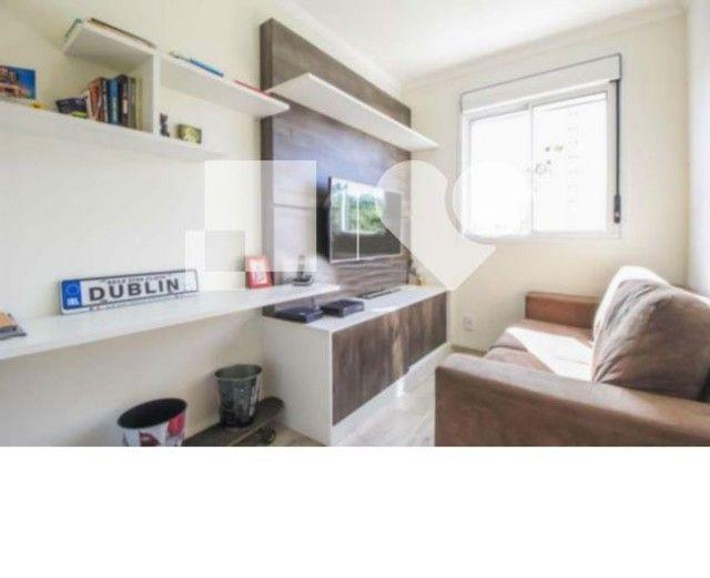 Apartamento à venda com 3 dormitórios em Jardim carvalho, Porto alegre cod:REO423894 - Foto 13