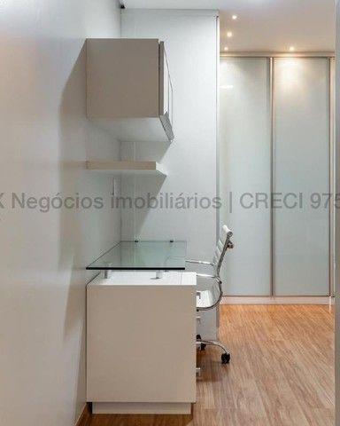 Apartamento impecável, todo decorado e mobiliado - Centro - Foto 12