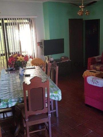 Casa à venda, 3 quartos, 1 suíte, 5 vagas, Centro - Campo Grande/MS - Foto 5