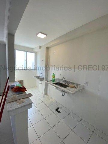 Apartamento à venda, 3 quartos, 2 vagas, São Francisco - Campo Grande/MS - Foto 6
