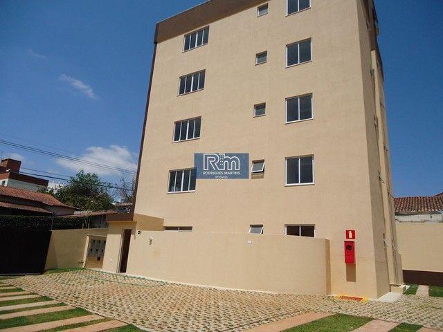Apartamento à venda com 2 dormitórios em Paquetá, Belo horizonte cod:5507 - Foto 19