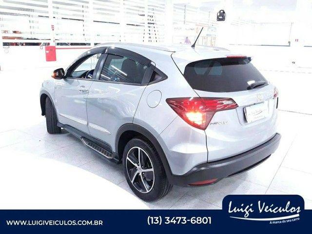 HR-V 2019/2019 1.8 16V FLEX EXL 4P AUTOMÁTICO - Foto 5