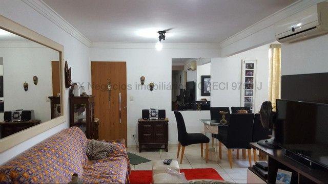 Apartamento à venda, 3 quartos, 1 vaga, Coronel Antonino - Campo Grande/MS - Foto 10