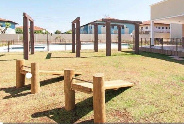 Lindo Apartamento Duplex Tiradentes Residencial Ciudad de Vigo**Venda** - Foto 13
