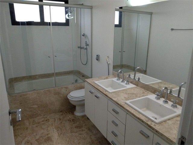 Apartamento para alugar com 4 dormitórios em Alto da boa vista, São paulo cod:REO94909 - Foto 10