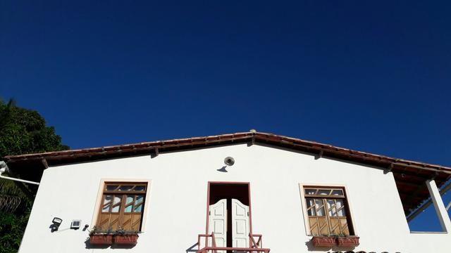 Casa Mobiliada em Barra do Pojuca pertinho do Rio Pojuca e da Praia de Itacimirim - Foto 18