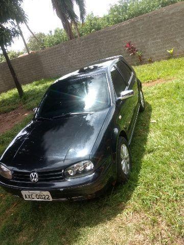 Vw - Volkswagen Golf