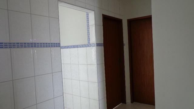 Apartamento no Barro Duro, 2 quartos