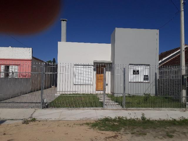 Vende-se Casa Nova na Cohab Tablada