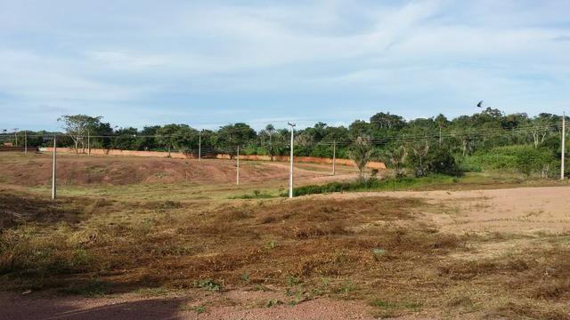 Vendo Terreno Área Urbana de Macapá
