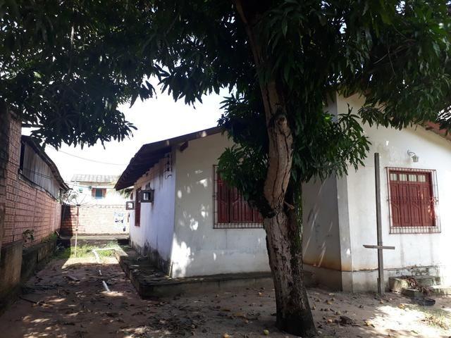 Casa bairro urumari