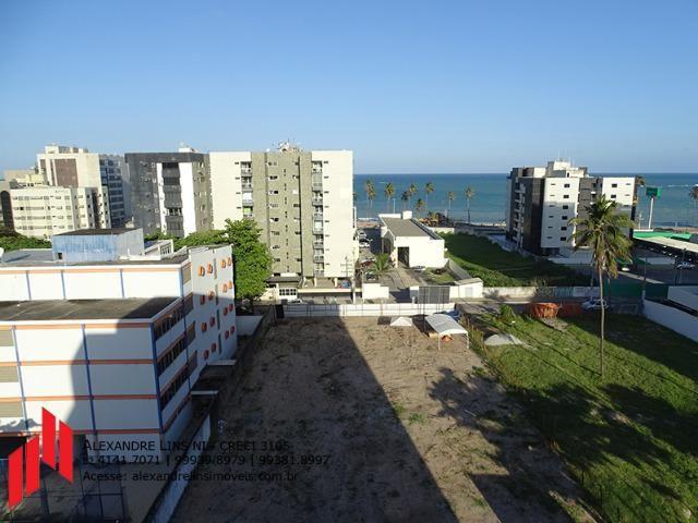 Edifício Humayta no Stella Maris, Apartamento Nascente