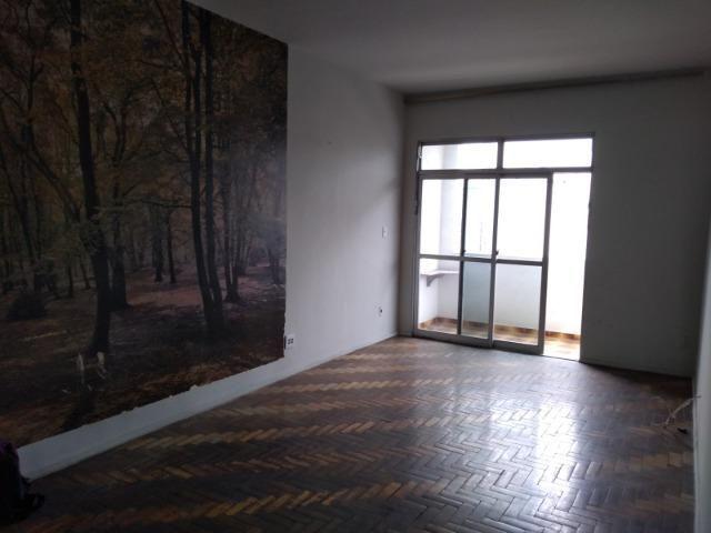 Apartamento de dois quartos no Engenho Novo - ENN01
