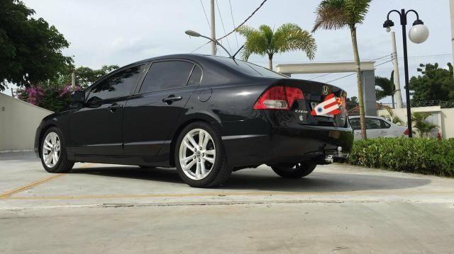 Honda Civic 07/07