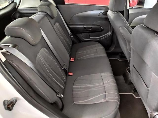 Chevrolet Sonic 1.6 lt 16v - Foto 5