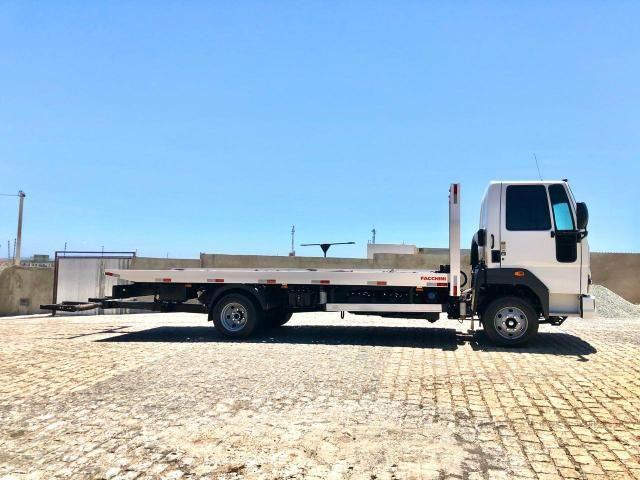 Ford cargo 816 - Foto 4