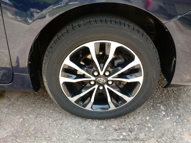 Corolla 2011 impecável - Foto 9