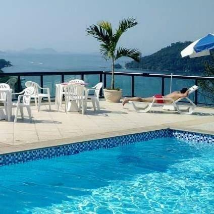 Cobertura porto real resort