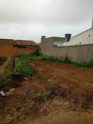 Vendo um terreno no loteamento park real - Foto 2