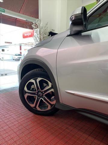 Honda Hr-v 1.8 16v Touring - Foto 6