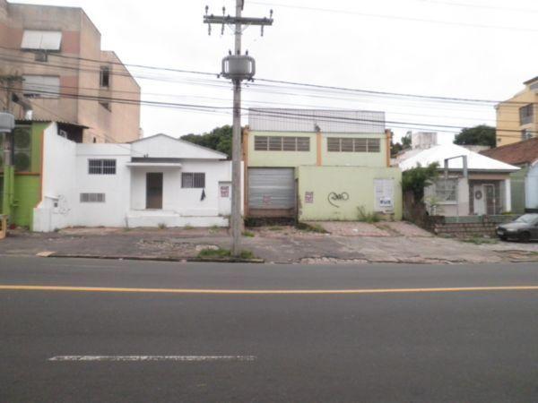 Terreno à venda em Vila ipiranga, Porto alegre cod:EI8401