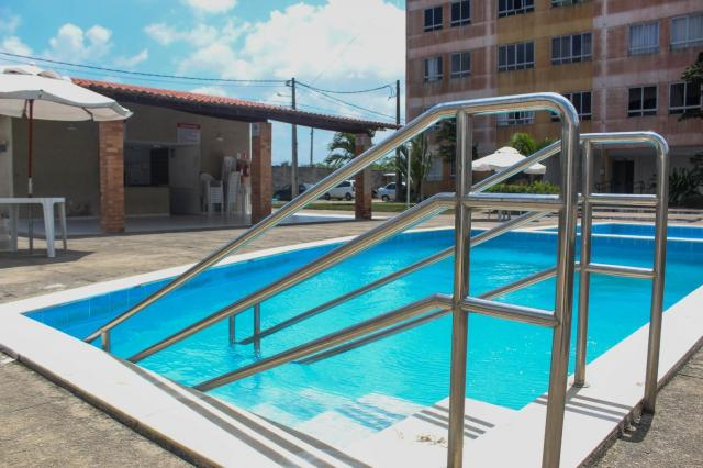 Apartamento com 2 dormitórios à venda, 59 m² por r$ 100.000,00 - santa tereza - parnamirim - Foto 10