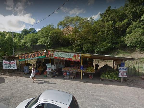 Terreno à venda em Cavalhada, Porto alegre cod:LU429064 - Foto 2