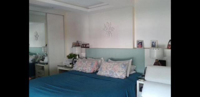 Cobertura para venda em salvador, pituba, 3 dormitórios, 3 suítes, 4 banheiros, 4 vagas - Foto 6