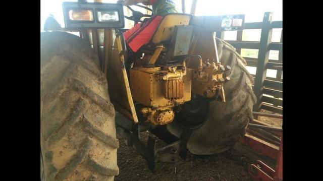 Vendo ou troco - Trator CBT 2105 Muito Novo! - Foto 5
