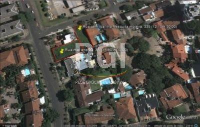 Terreno à venda em Boa vista, Porto alegre cod:MF17280