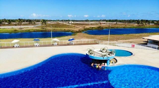 Flat 2 Quartos - Vila das Águas - Foto 12