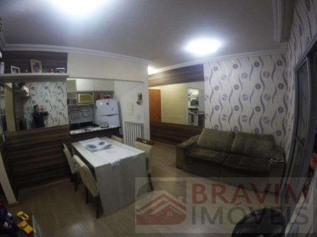 Lindo apartamento em Colina de Laranjeiras - Foto 10