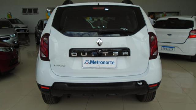 RENAULT DUSTER 1.6 EXPRESSION - Foto 2