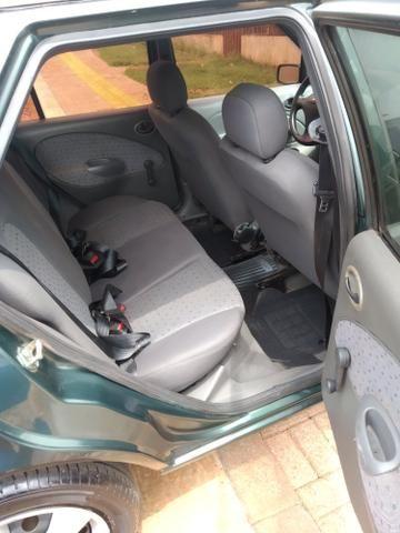 Ford Fiesta Street 1.0 8V - Foto 3