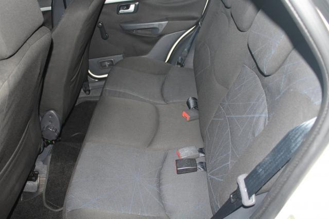 FIAT PALIO 2010/2010 1.4 MPI ELX 8V FLEX 4P MANUAL - Foto 8