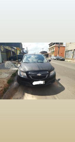 Vendo carro prima 1.0 / 2013