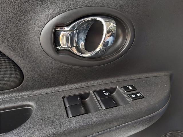 Nissan March 1.6 sr 16v flex 4p manual - Foto 6