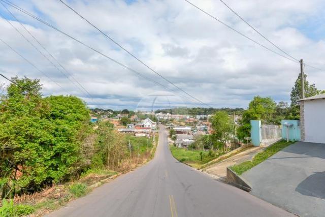Terreno à venda em Gralha azul, Fazenda rio grande cod:151562 - Foto 15
