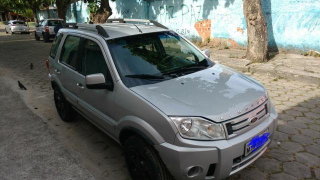 Eco sport automática filé da Bahia abaixo da tabela - Foto 4