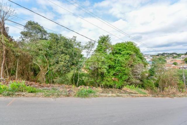 Terreno à venda em Gralha azul, Fazenda rio grande cod:151562 - Foto 2